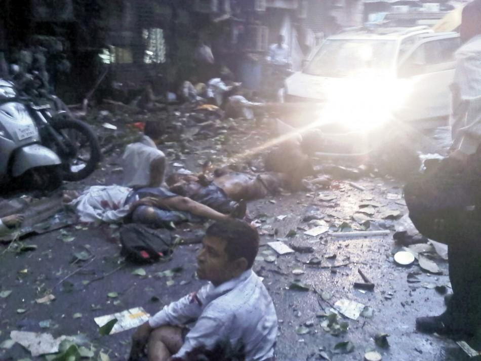 Mumbai Blasts (4 of 6)