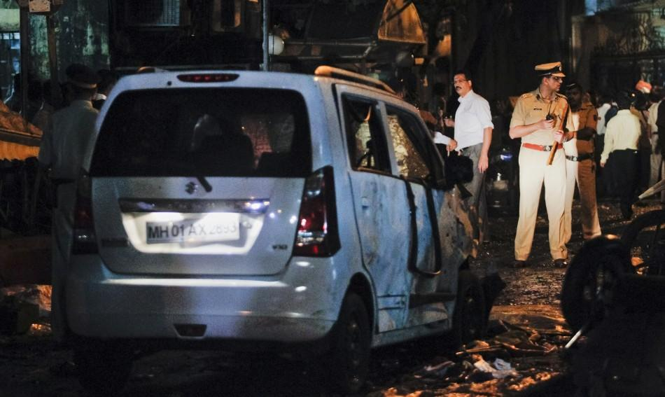 Mumbai Blasts (5 of 6)