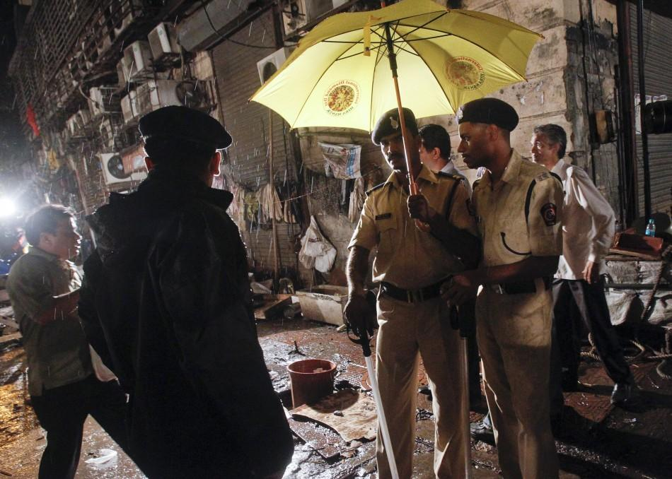 Mumbai Blasts (1 of 6)