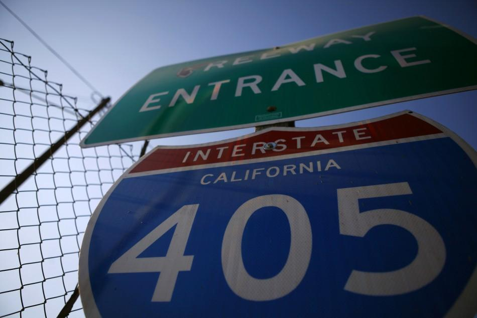 Los Angeles Prepares for Carmageddon: 10 Miles of World's Largest Gridlock.