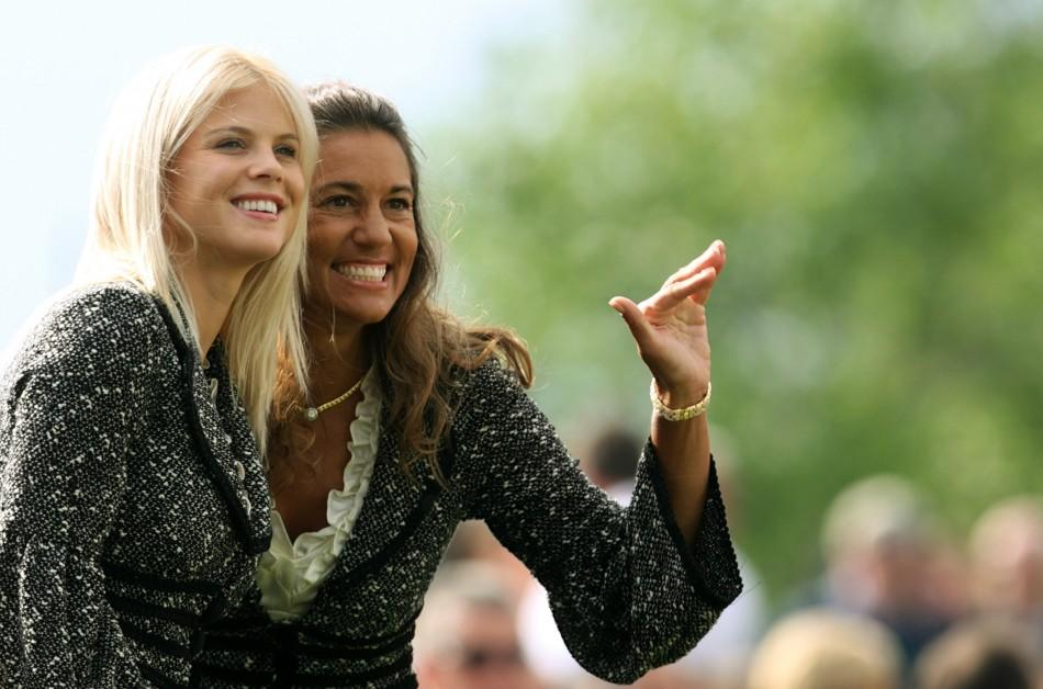 elin nordegren sexiest pictures  photos