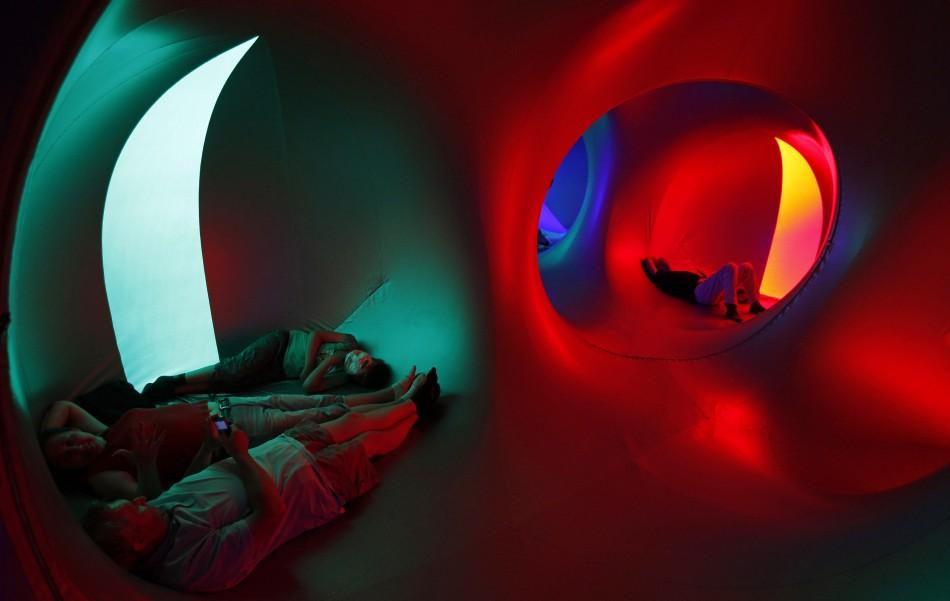 'Luminarium' Installation in Prague (5 of 7)