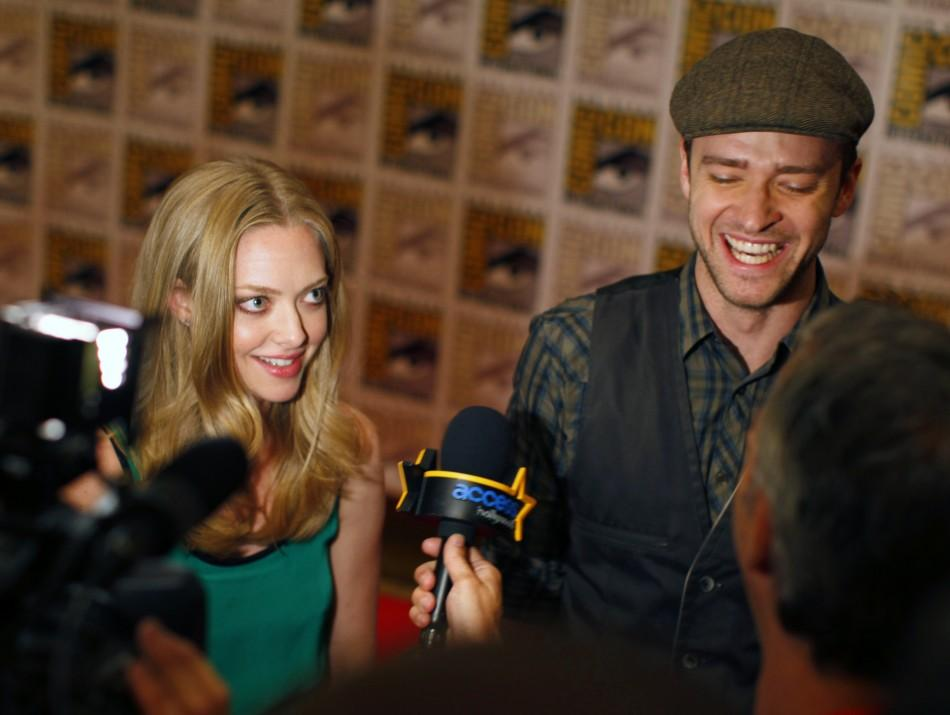 Comic-Con 2011: Stars and Freaks Overrun San Diego