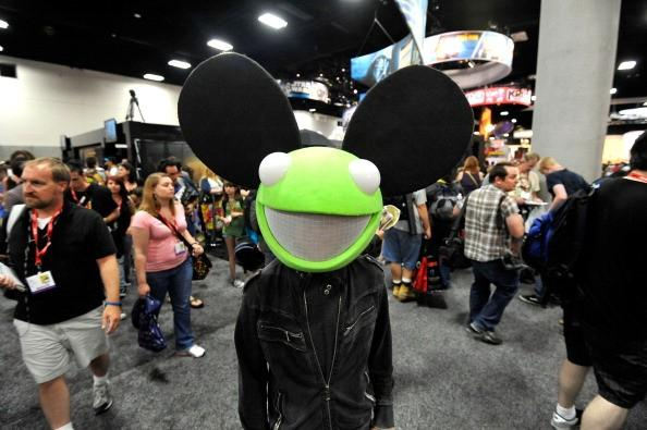 See who looks the best Comic Con ? (PHOTOS )