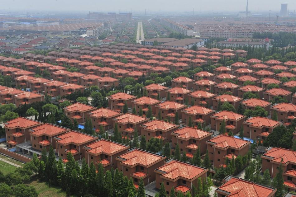 China's Richest Village