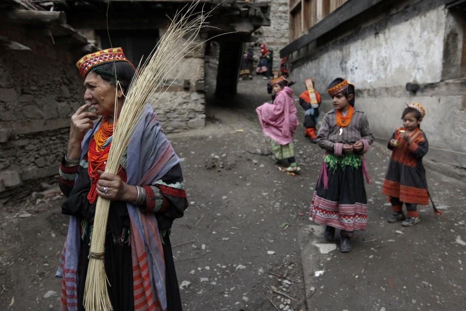 Pakistan's Kalash Under Pressure
