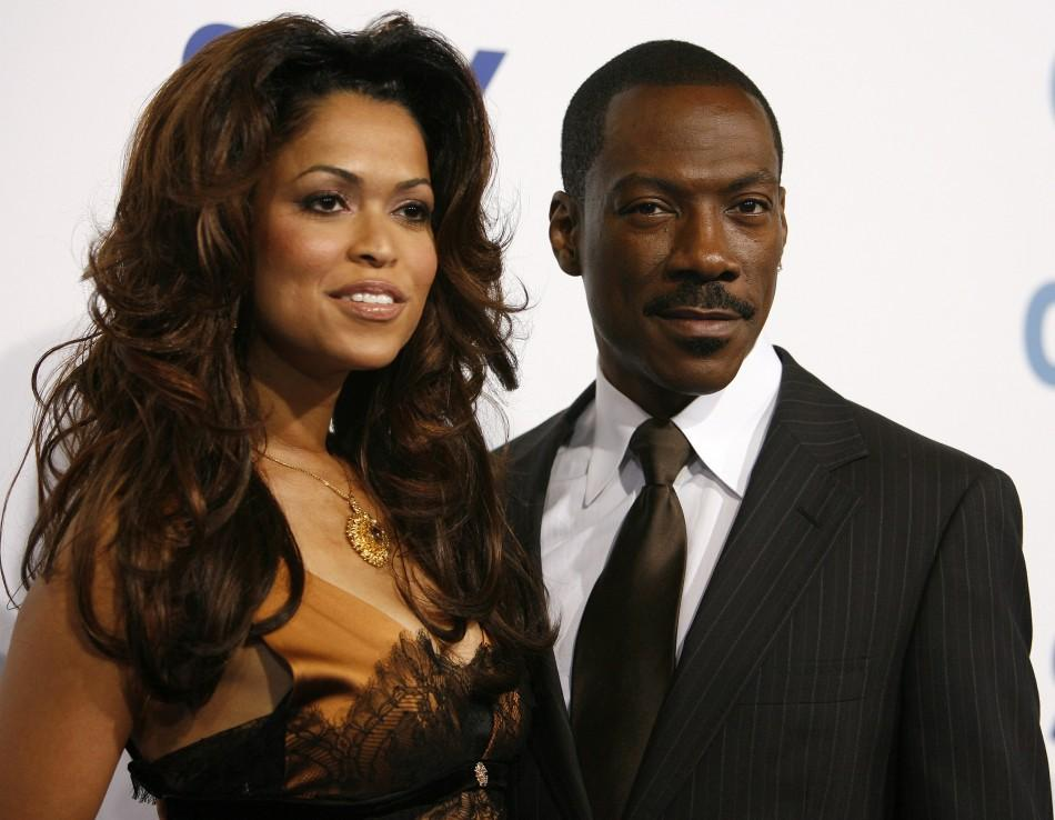 Eddie Murphy Ranks 2 in Forbes' List of Hollywood's Most Overpaid Actors