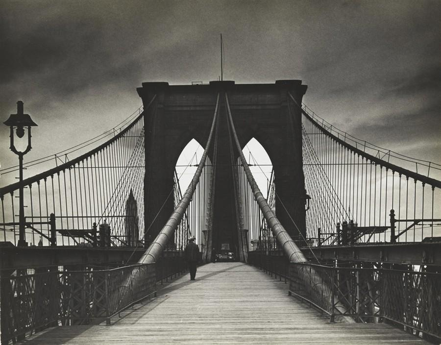 """Brooklyn Bridge"" (1938)"