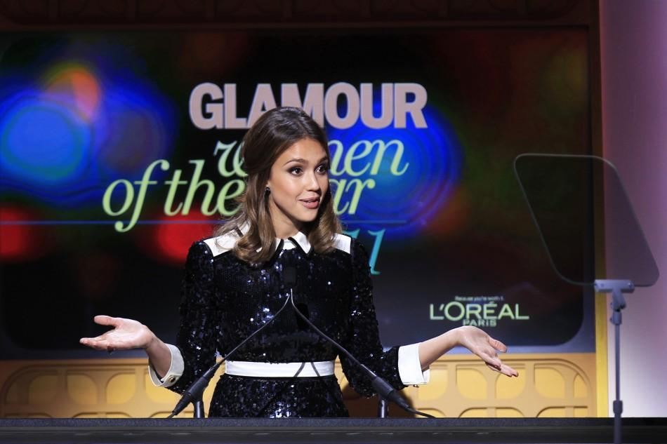 Glamour's Women of the Year Award Gala