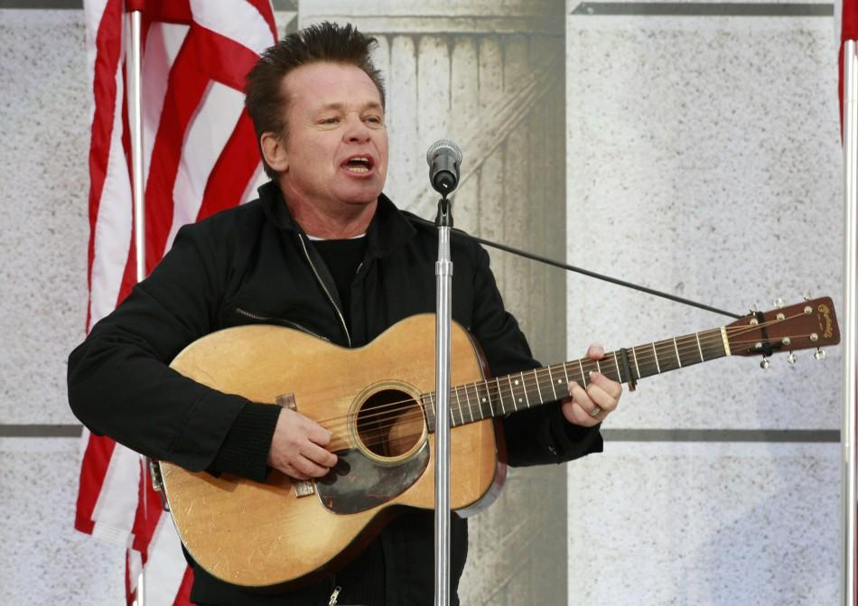 John Mellencamp To Scott Walker: Stop Using 'Small Town'; 5 Other Rockers Who Hate Pols Who Use Their Songs [PHOTOS]