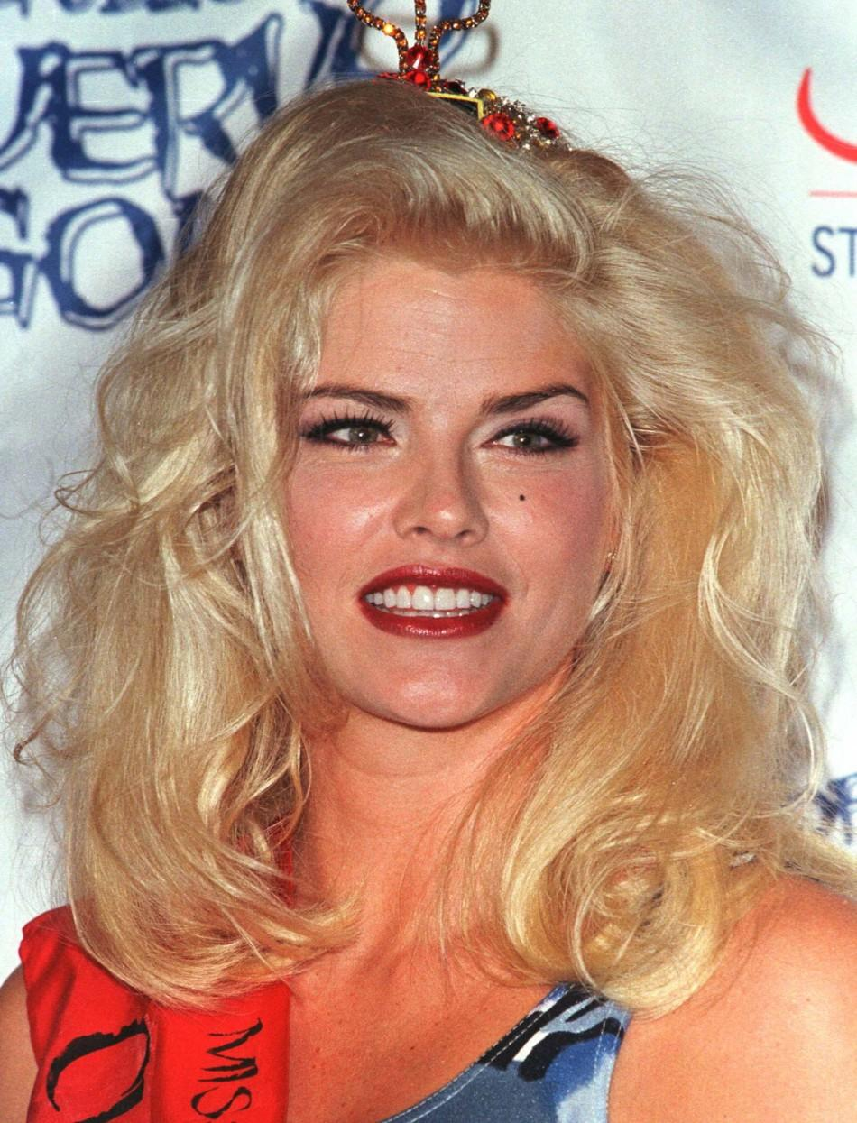 Anna Nicole smith, the playboy model and actress died due to an overdose of prescription drugs on Feb 8,2007 aged 39.