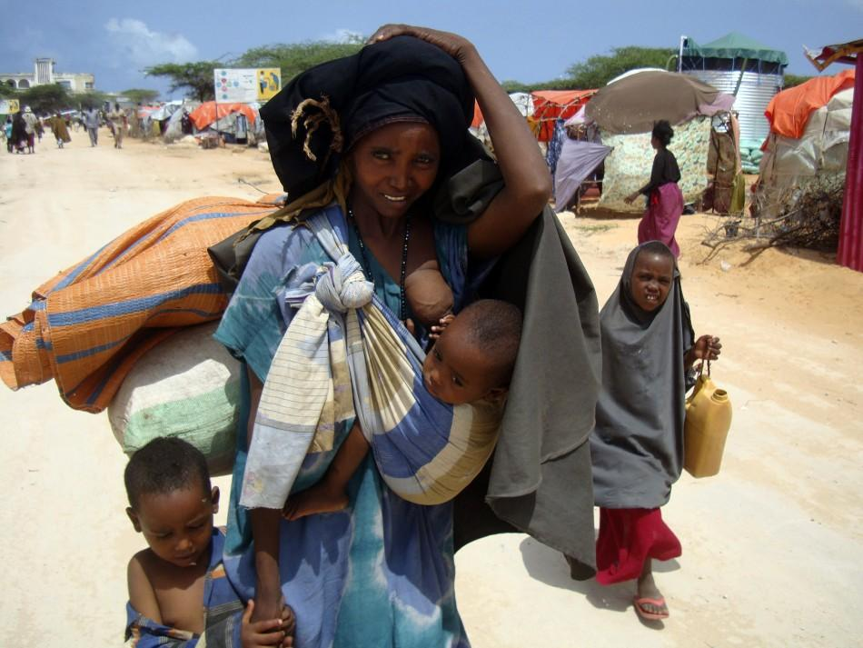Aid Groups Appeal for More Funding in Somalia