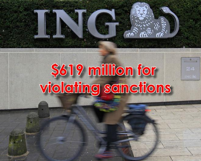 ING Bank Fine Graphic