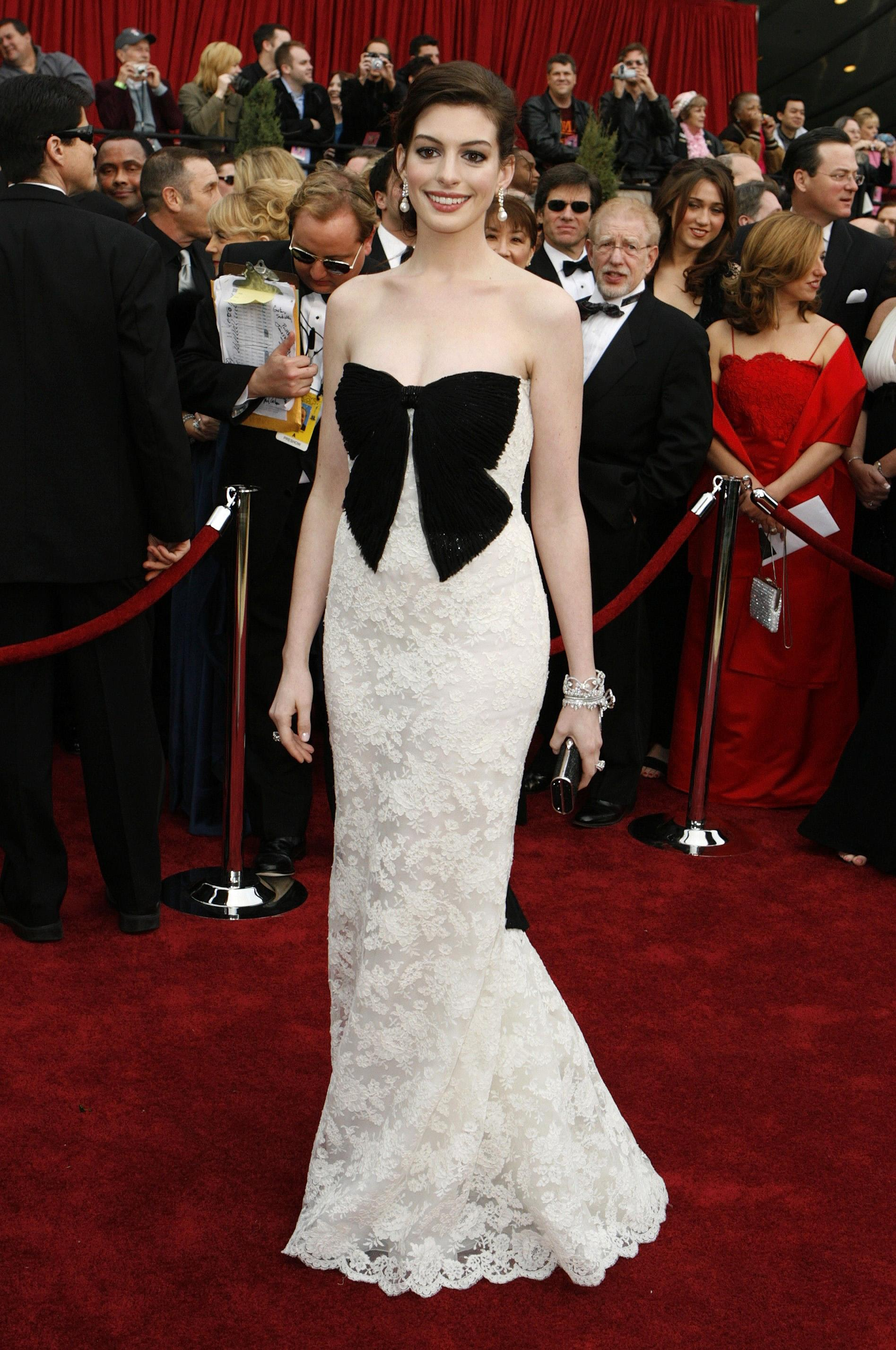 oscars 2013 red carpet fashions best and worst dressed on