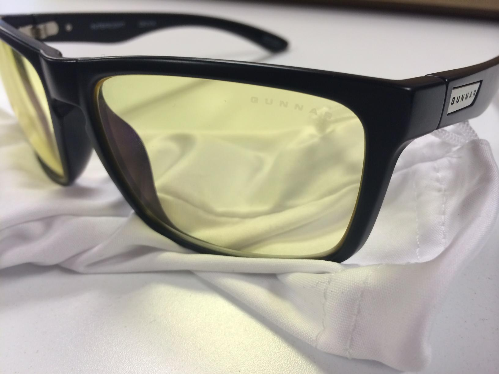Gunnar Intercept Gaming Eyewear