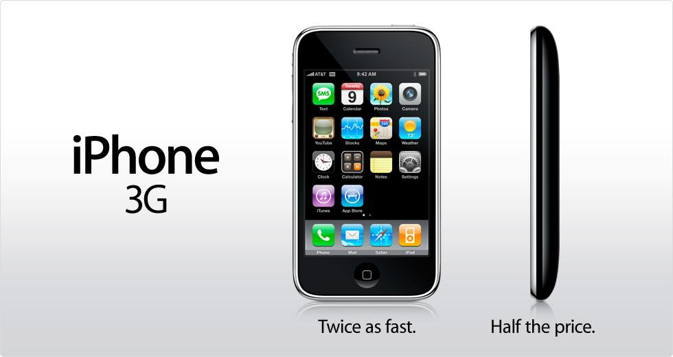 Apple IPhone To 6 The 7 Year Evolution Of A Game Changing
