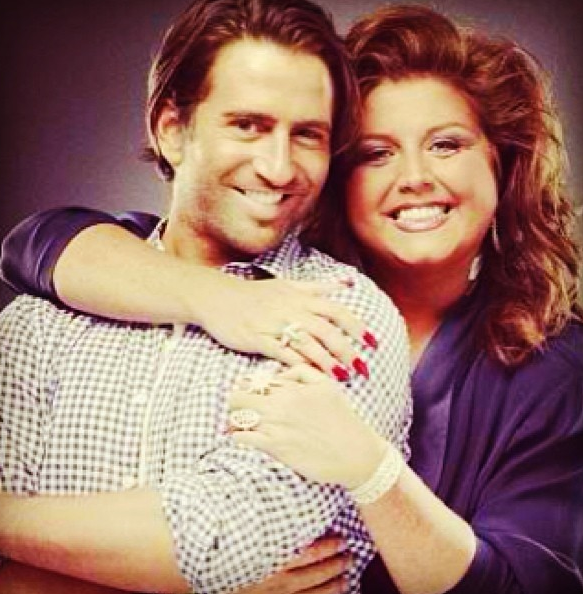 Abby Lee Miller Engaged?