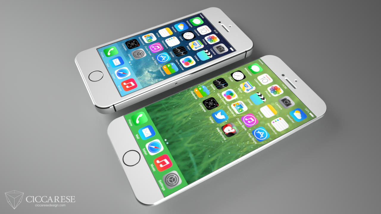 iPhone-6-design
