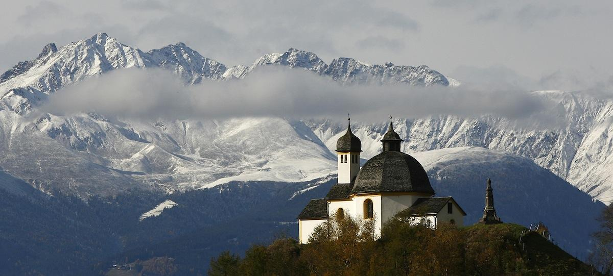 5 Winter Olympics Host Cities You May Never Have Heard Of