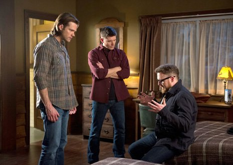 supernatural season 9 episode 15