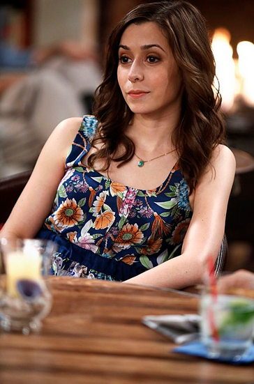 'How I Met Your Mother' Death Theory