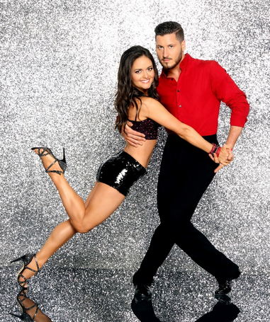 Dancing with the Stars 2014 spoilers
