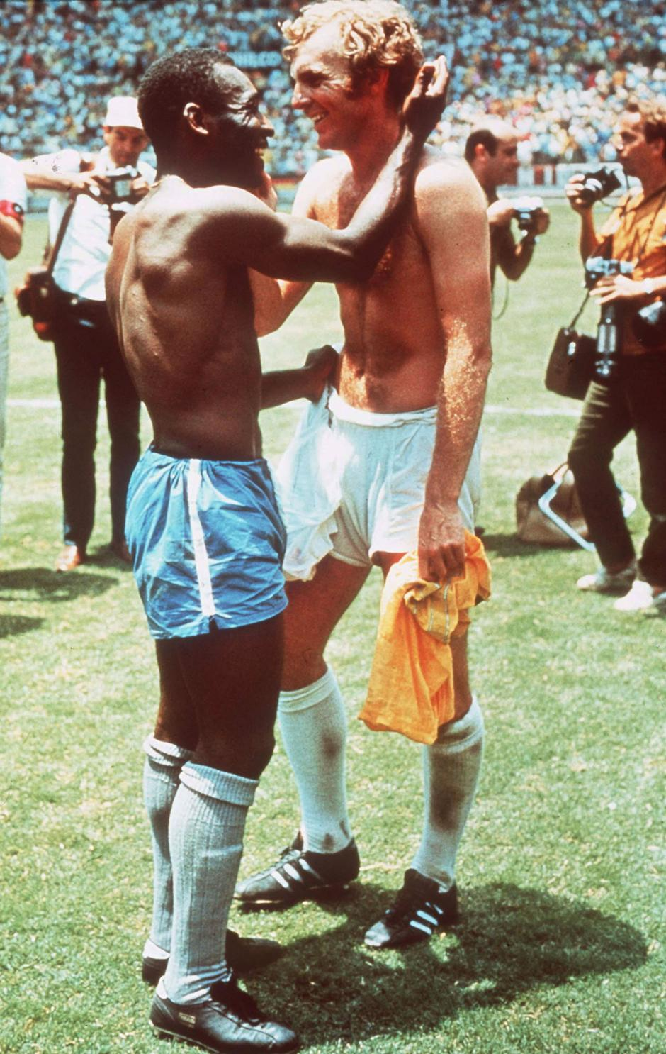 1970 World Cup