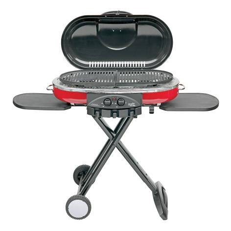 Coleman LXE grill
