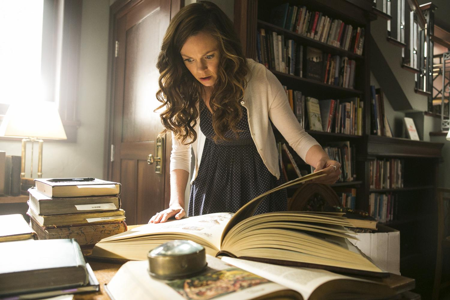 Witches of East End 2x02 3