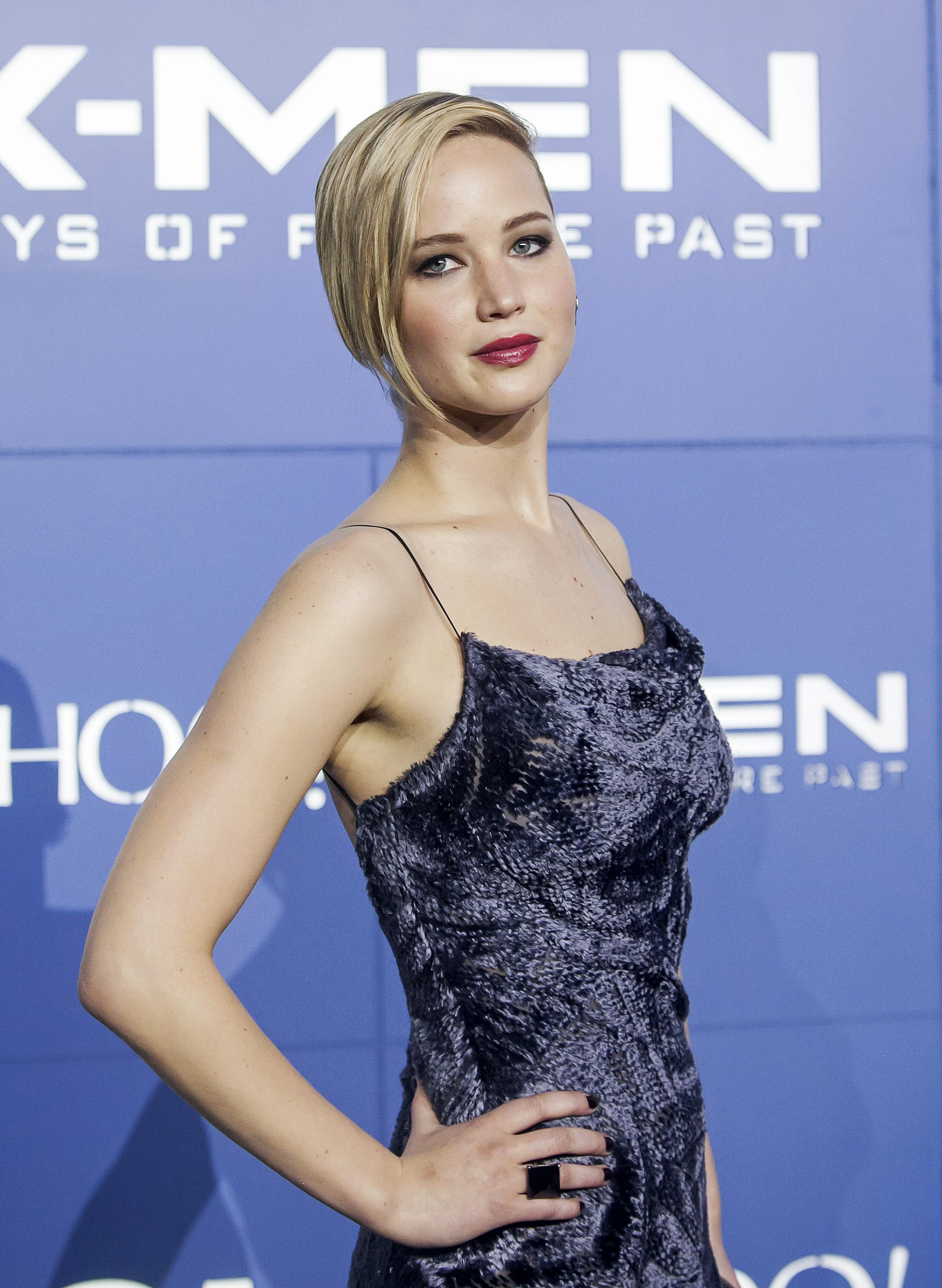 Jennifer Lawrence Workout Plan for 'Hunger Games'