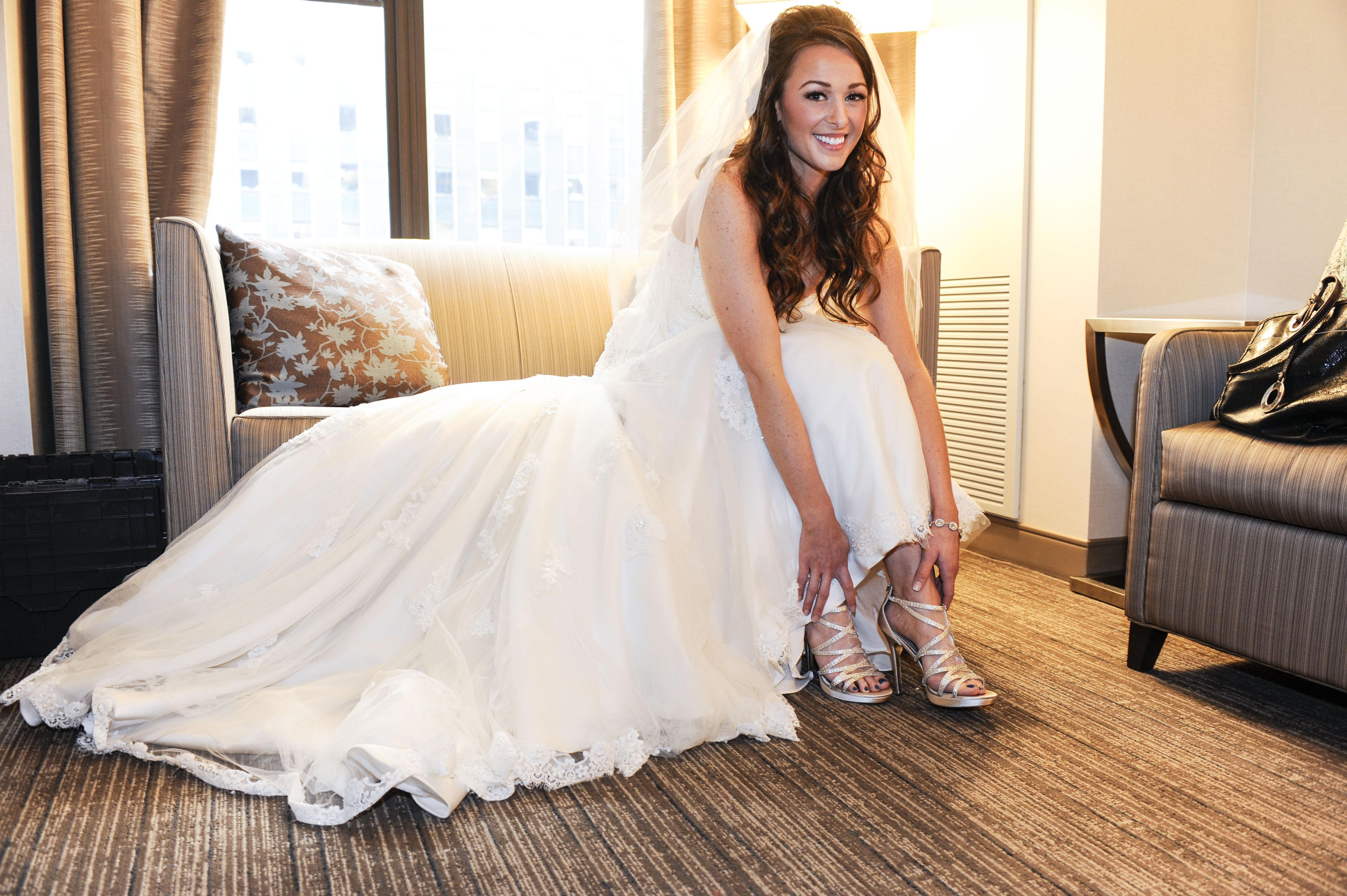 Married at First Sight Jaime Otis