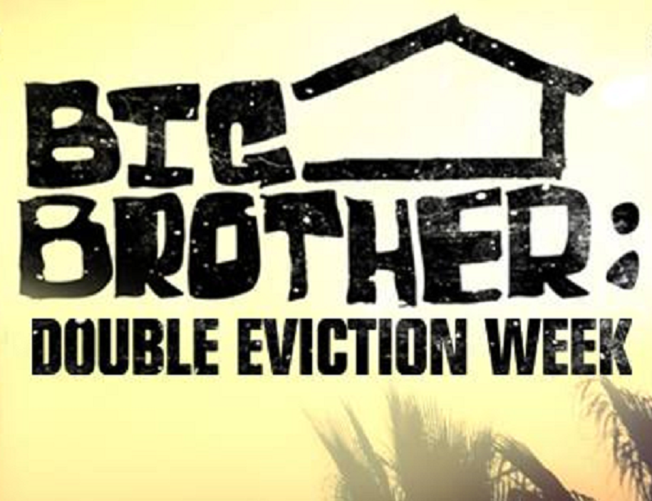 Big Brother Double Eviction