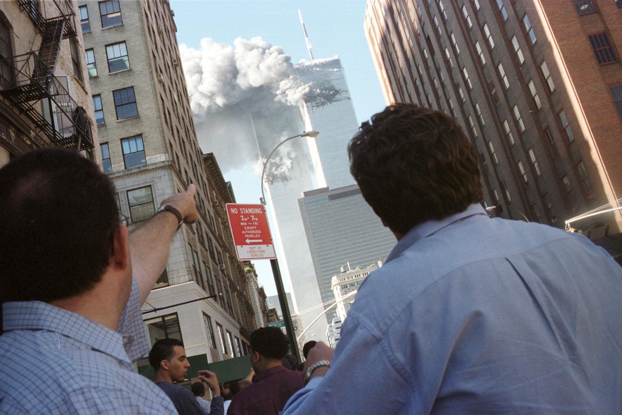 September 11: The events, the victims, the aftermath | cleveland.com