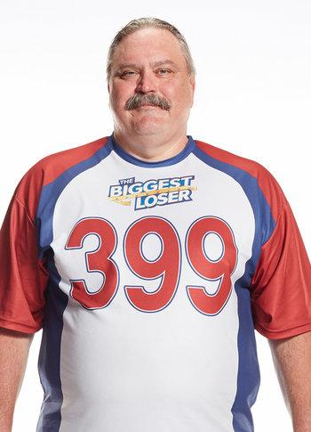 Biggest Loser Season 2014