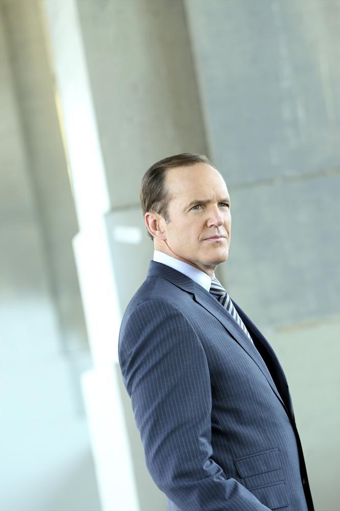 Coulson agents of shield season 2