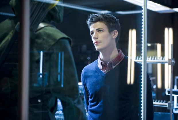 Arrow,' 'The Flash' Crossover Episodes: Date, Time, And