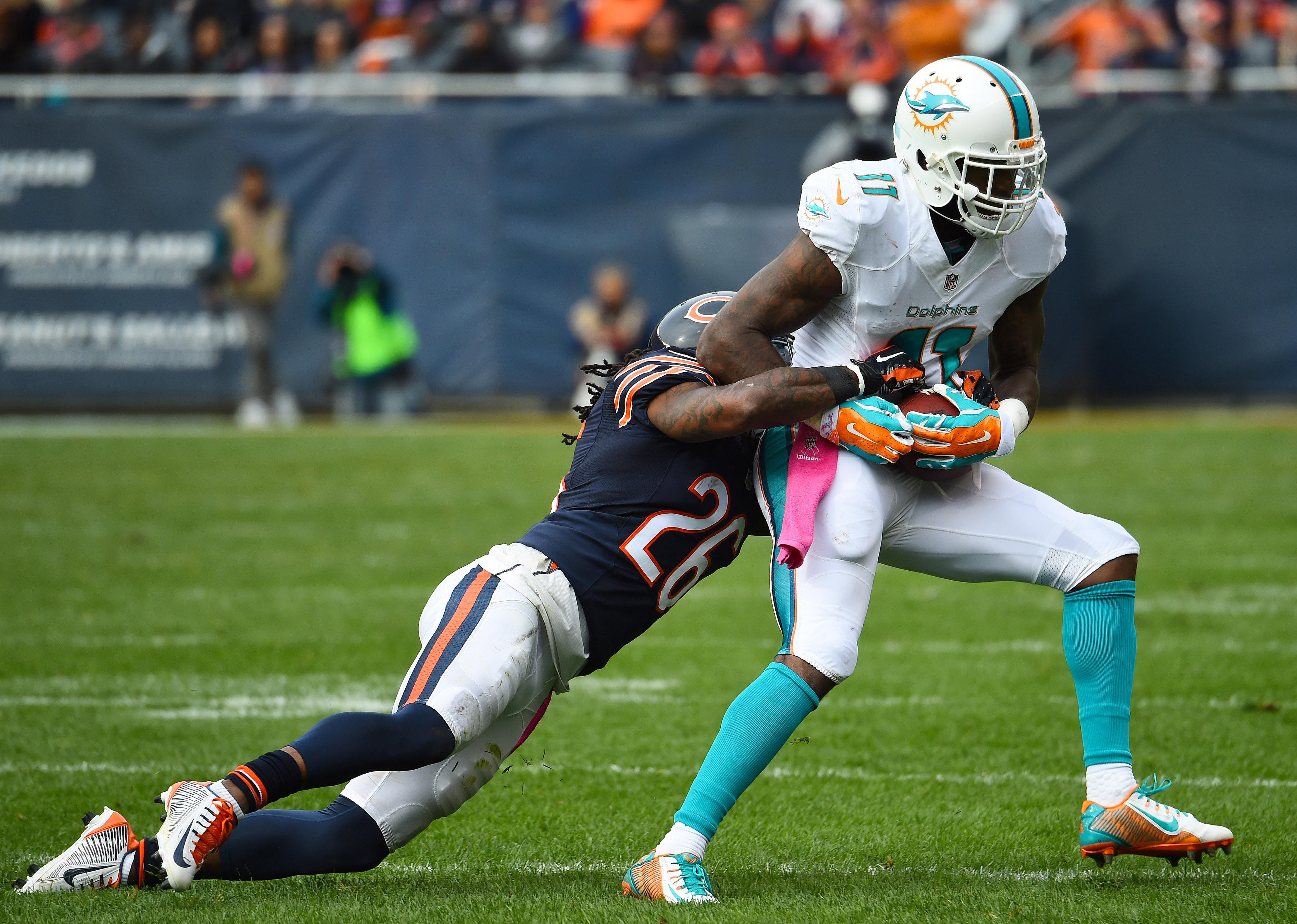 Mike Wallace Dolphins 2014
