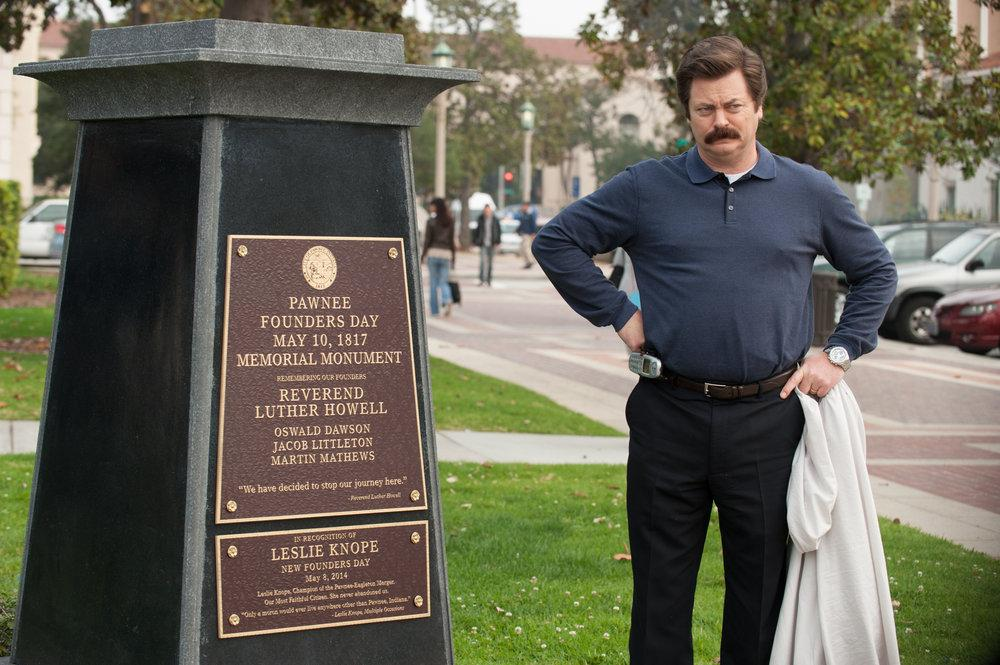 parks and recreation season 7 spoilers