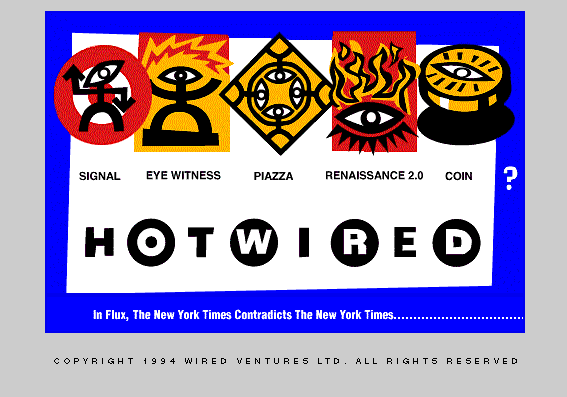 HotWired