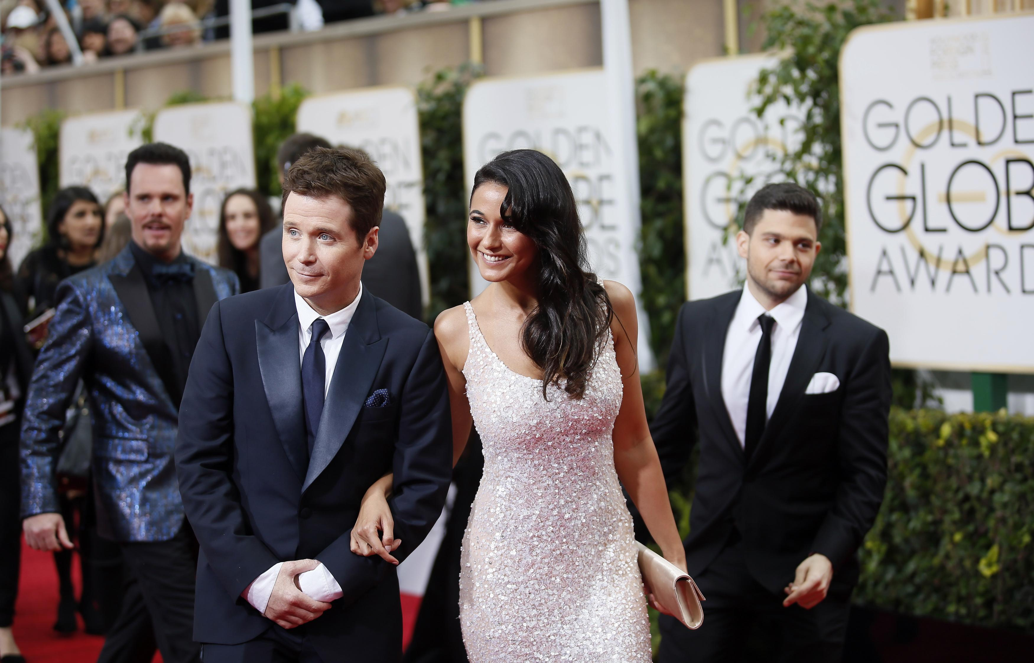 Golden Globes Red Carpet 2015 Photos Of Your Favorite