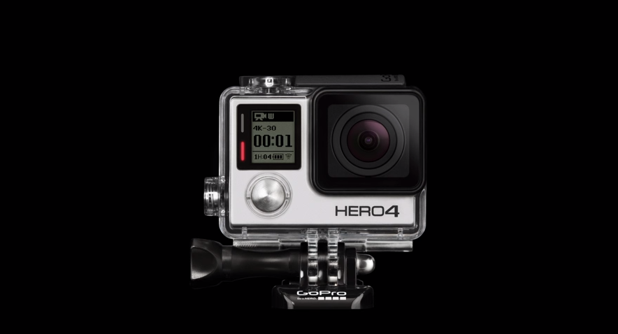 gopro stock falls after apple patents
