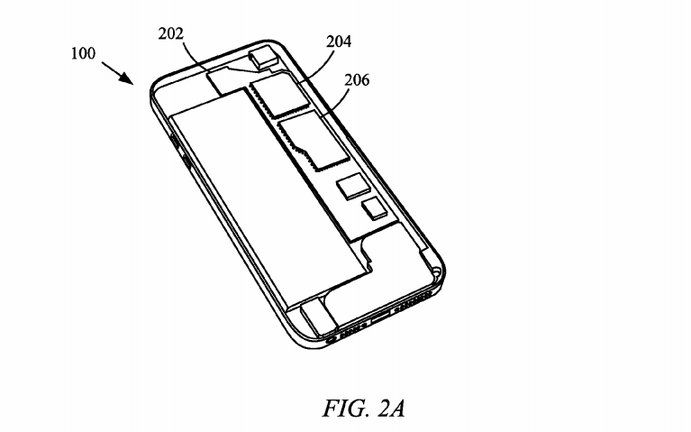 future iphones could be waterproof  apple inc  patent