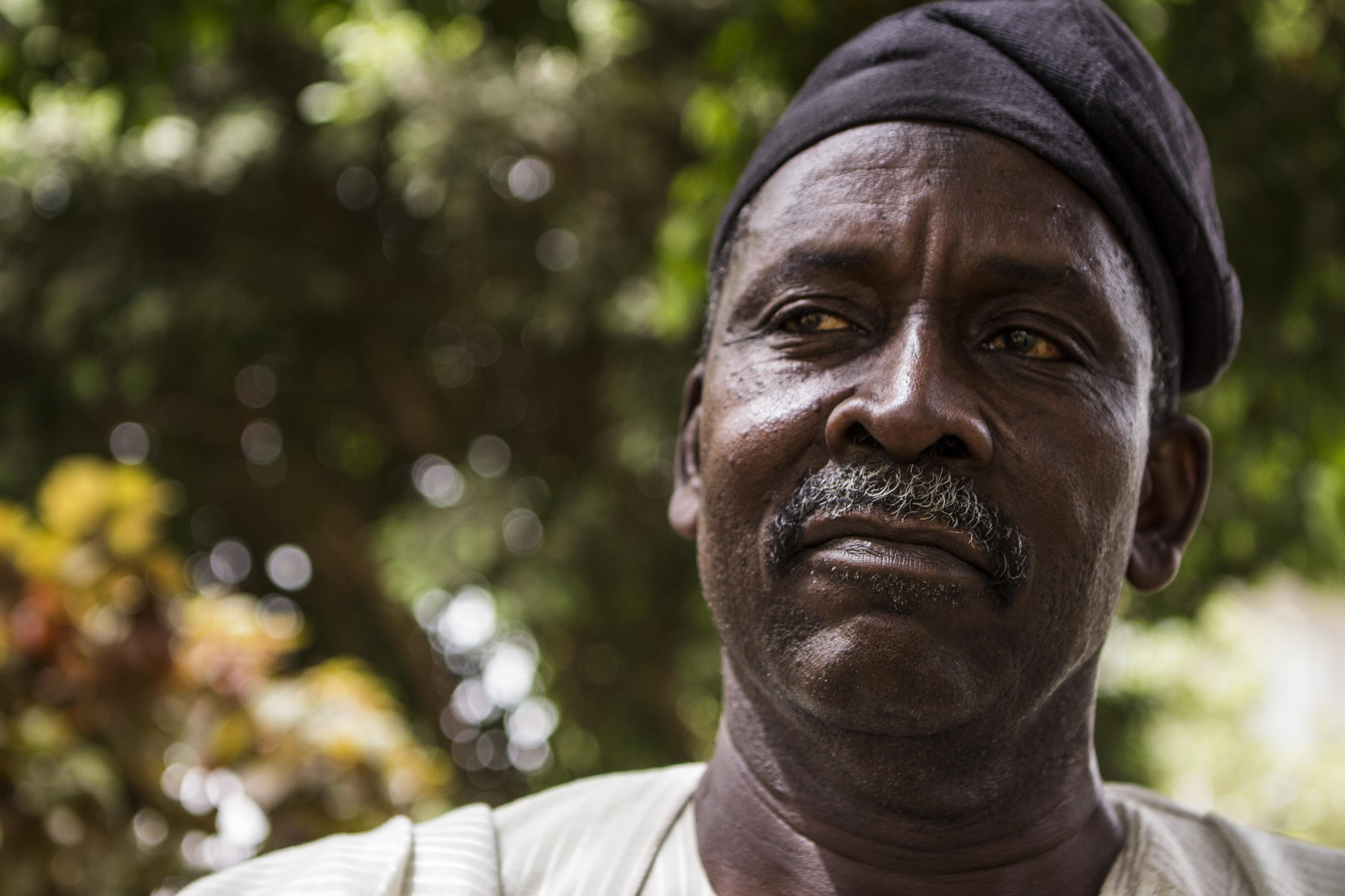 Nigeria's Gun King Fights Boko Haram With Vigilantes
