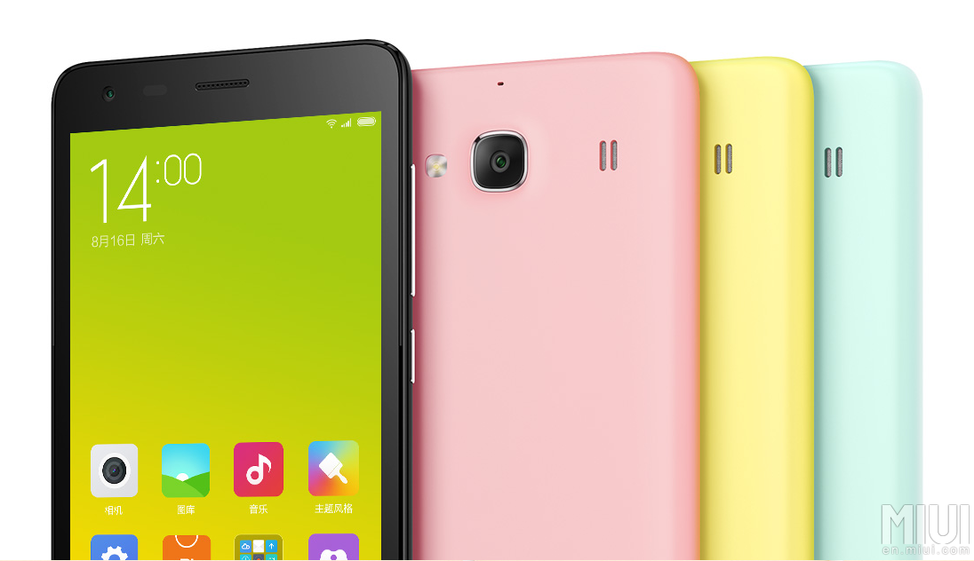 Xiaomi confirms launch of Redmi Note 3 in India