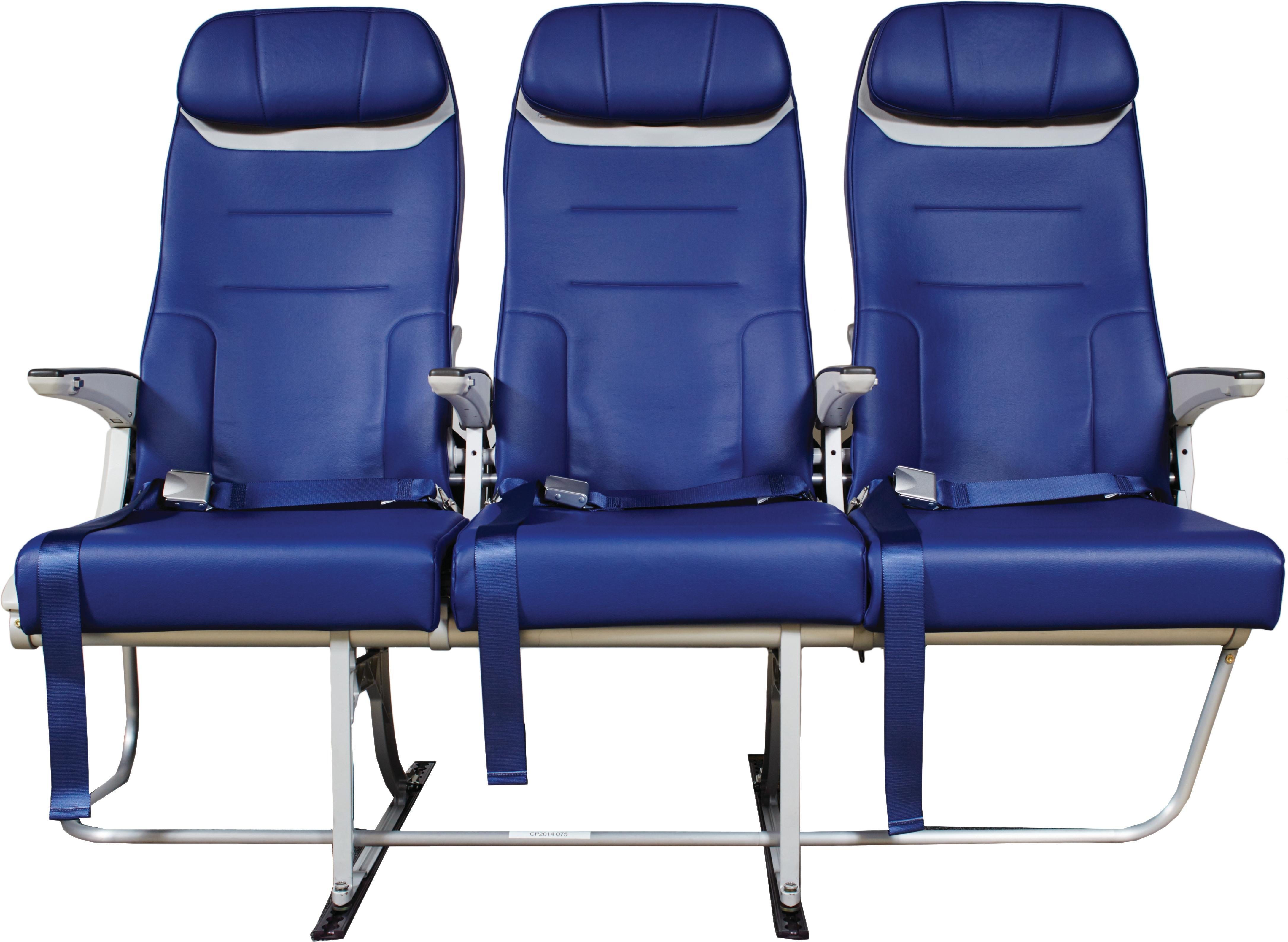 The Economy Class Airline Seat: Here's What's New