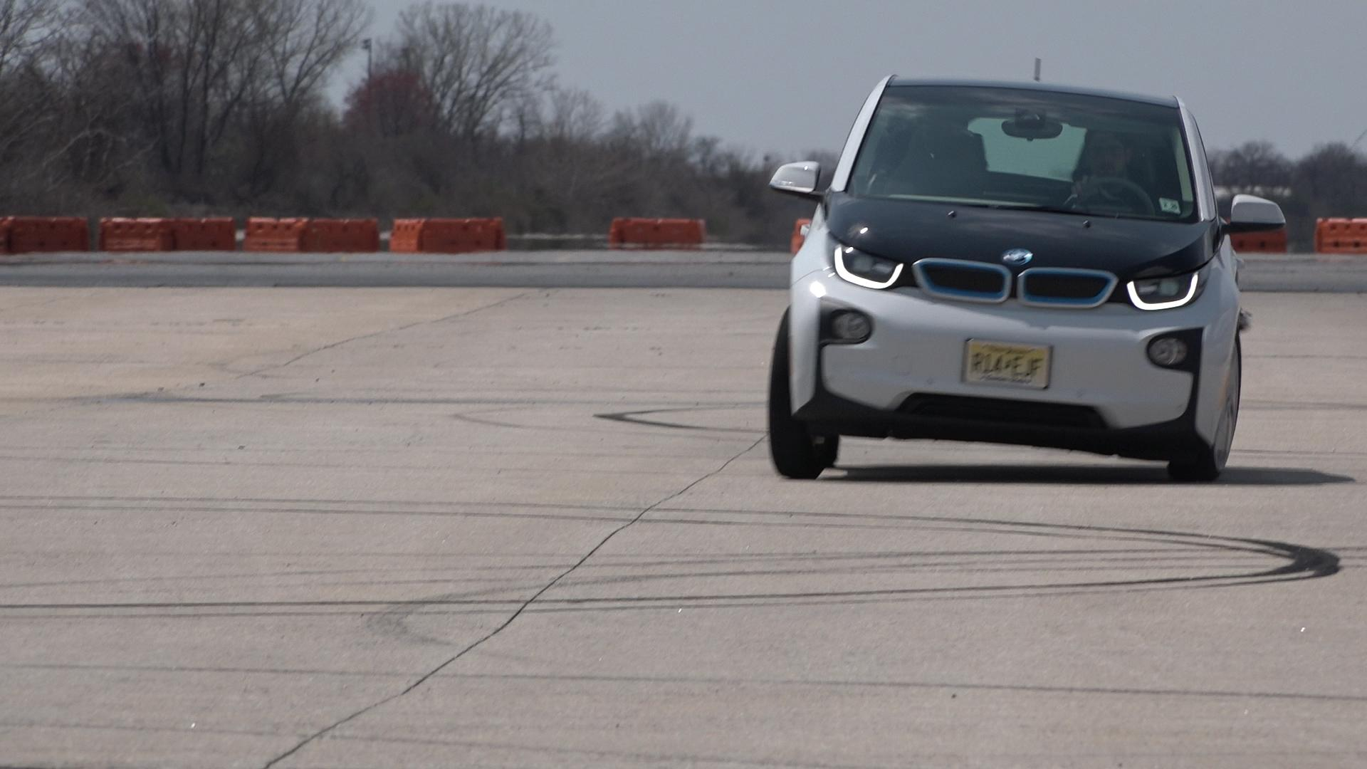 2015 Bmw I3 Review Bmw S First All Electric Car Is Cool But Can You Live With It