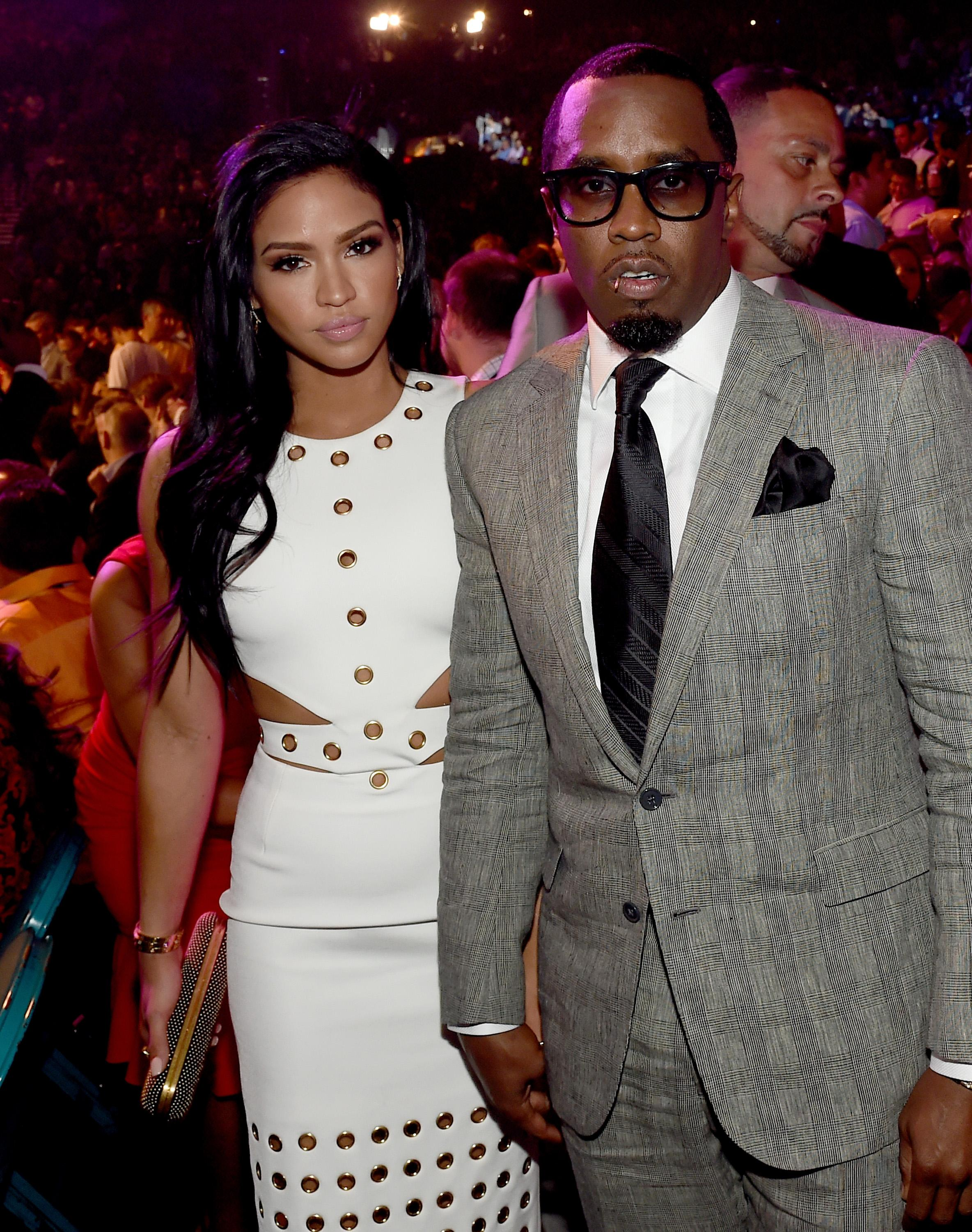PHOTOS: Celebrities At The Mayweather vs. Pacquiao Fight ...