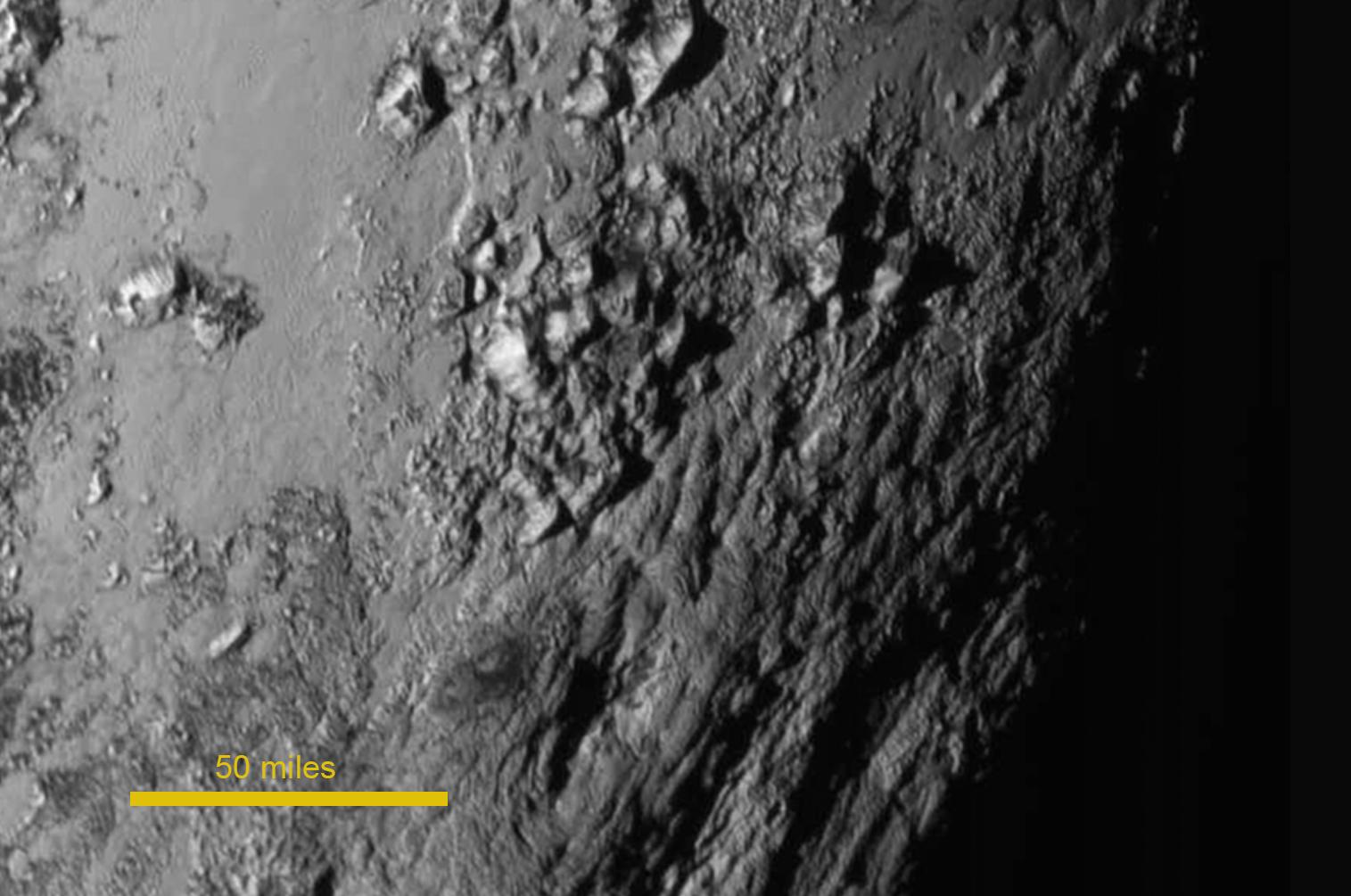 pluto-surface-scale