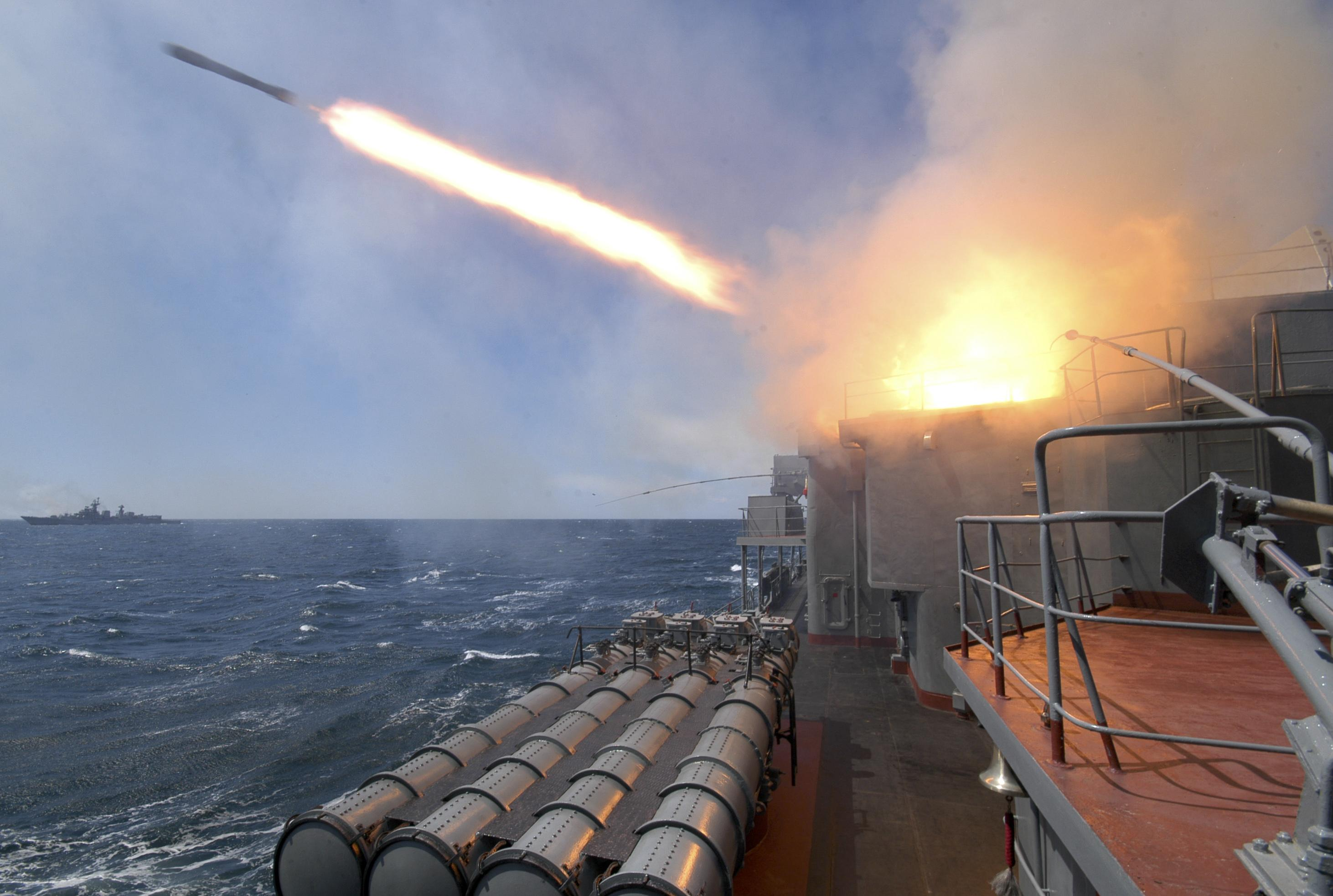 Russia-missile-seaofJapan