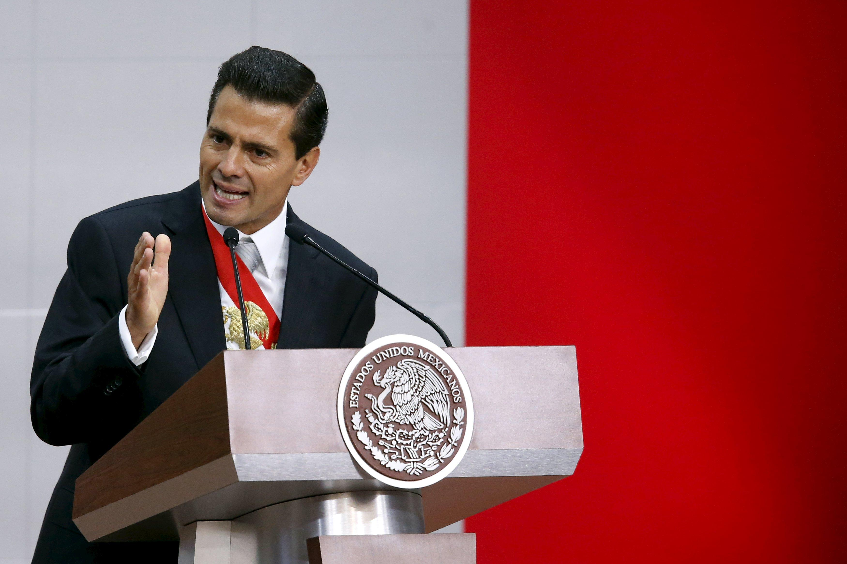 EPN State of the Union